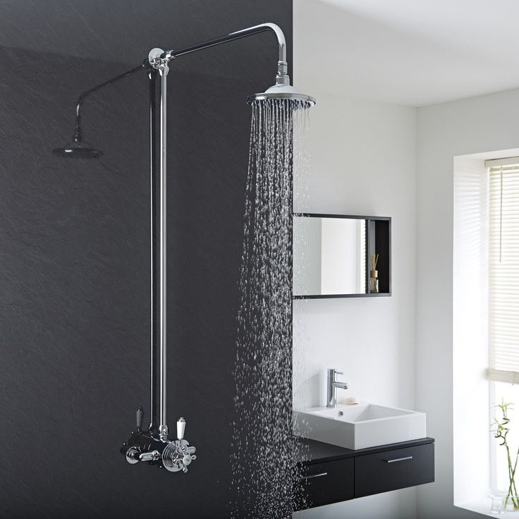 39 best Shower & Spa images on Pinterest | Spa, Shower heads and ...
