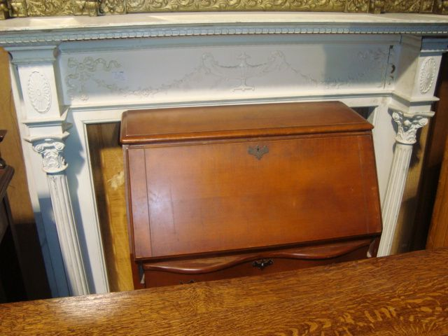 Antique Wood & Marble Carved Fireplace Mantels for Sale in PA   Oley Valley Architectural Antiques Ltd.