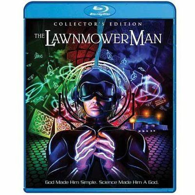 The Lawnmower Man (1992) [Collector's Edition] Blu-ray