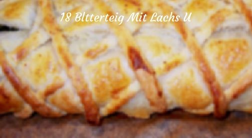 bd5207b86d890807022bab56fac1963f - Blã Tterteig Rezepte