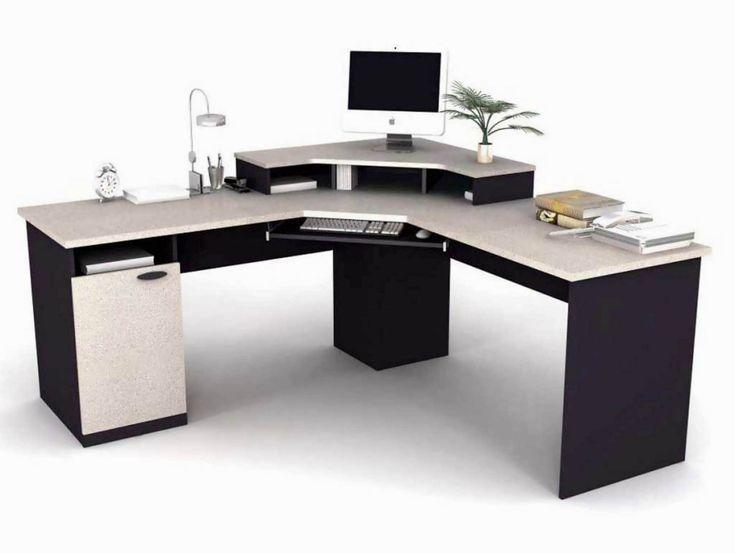 30 Glass Desk Staples - Modern Wood Furniture Check more at http://michael-malarkey.com/glass-desk-staples/