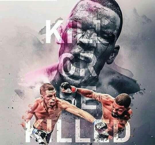 UFC goal.