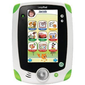 $99 Leapfrog LeapPad