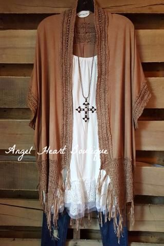 Angel Heart Boutique offers a variety of tops, blouses and tunics online with affordable prices on trendy hippie boho clothes Regular and Plus Sizes