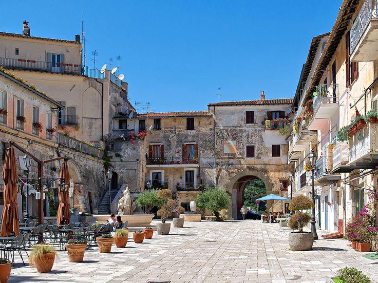 San Felice Circeo.. prov. di Latina