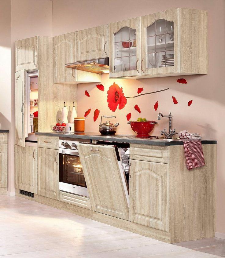 25+ best ideas about küchenzeile ohne geräte on pinterest   küche ... - Küche Ohne Elektrogeräte Kaufen
