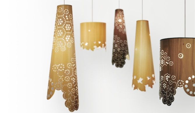 Top 7 Lighting Exhibitors at 100% Design