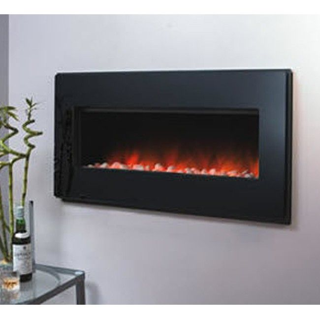 Flamerite Omni 2 Electric Fire - Hole in the Wall Electric Fire