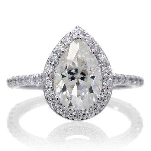 how to choose a diamond wedding ring