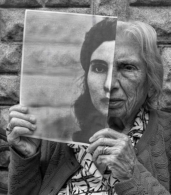 """Life is full of surprises, and some of the best come from the people we've known all our lives—the ones that we thought we had completely figured out. In 2014, artist Tony Luciani's mother was 91 years old and unable to care for herself, leaving him the responsibility. """"Mom doesn't cook or clean anymore, so I'm the full-time caregiver"""" Luciani explained to Feature Shoot, who watched his aging parent develop onset dementia while recovering from a broken hip. Despite these health setbacks…"""