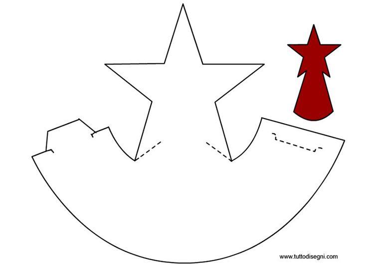 Disegni correlatiPupazzo di neve da colorareBuone Feste: scritta da stampareCartello con scritta Buon NataleAgrifoglio di Natale: immagine da stamparePallina albero Natale con disegno da colorareDecorazioni di Natale -...