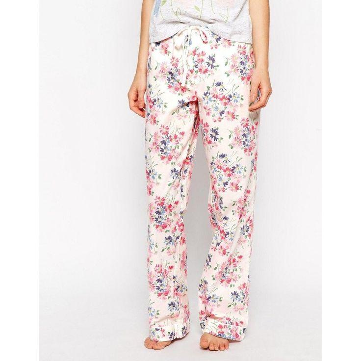 Cath Kidston Pyjamas/Mysbyxor Daisy Bouquet