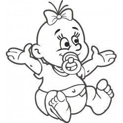 autoaufkleber selber gestalten Babyaufkleber 12