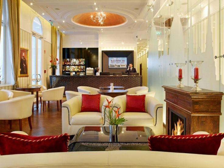 Mirage Fashion Hotel Budapest | Fashion Hotel Mirage Budapest, Hongrie