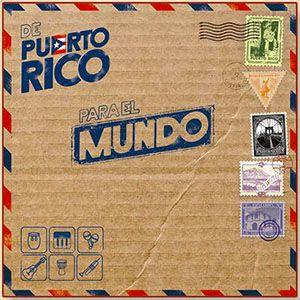 DVD De Puerto Rico para el Mundo (2016)