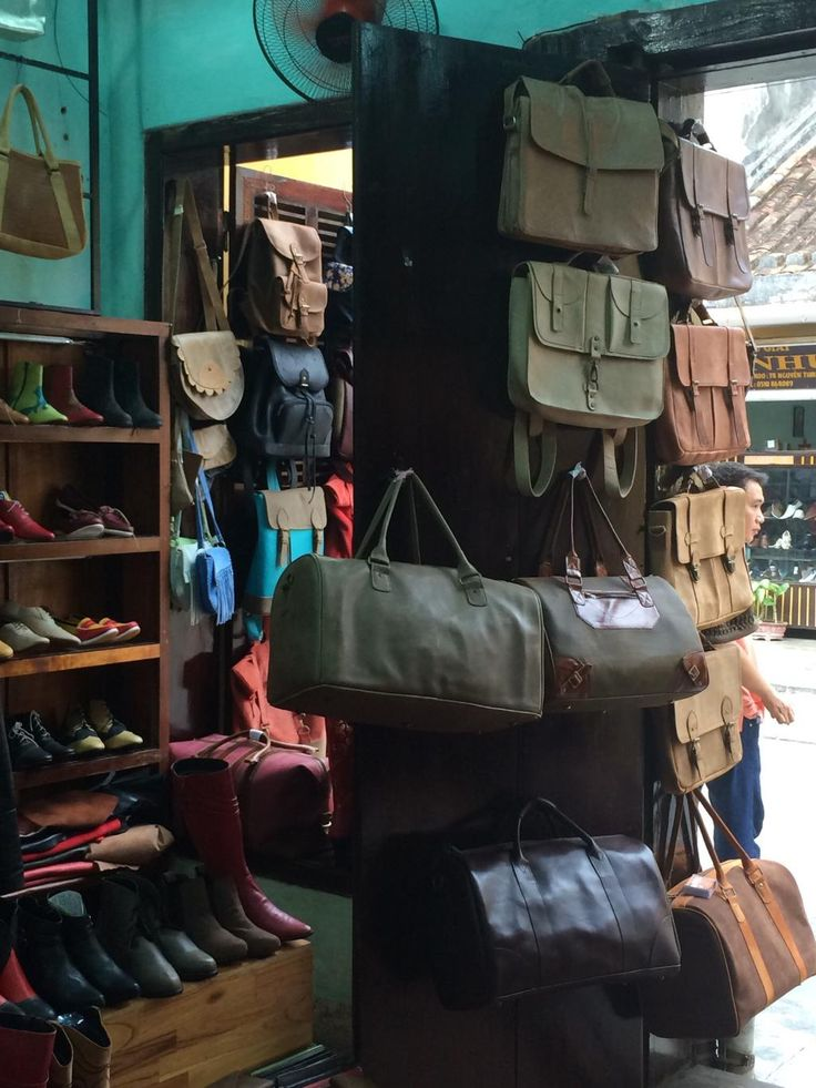 Hue Kiem Shoe Shop (Hoi An, Vietnam): Address, Phone Number, Attraction Reviews - TripAdvisor