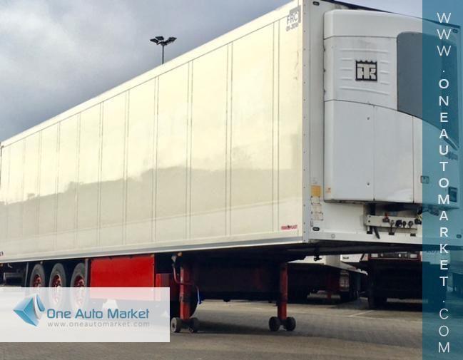 2010 Schmitz Reefer Standard Semi Trailer For Sale   Used   Venlo Netherlands   One Auto Market