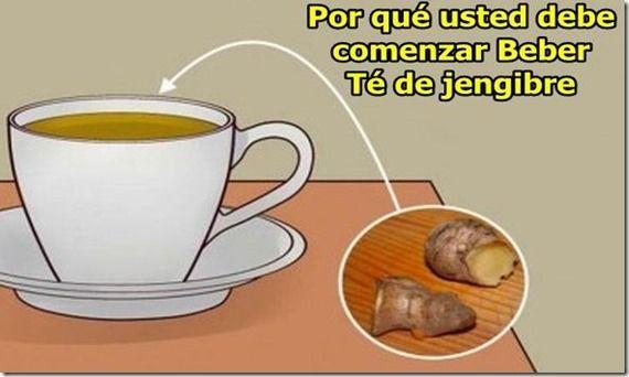 Empezar el día con una taza de té caliente es insustituible!. La mayoría de la gente suele elegir el té verde, que es la opción notable, pero los beneficios del té de jengibre son bastantes
