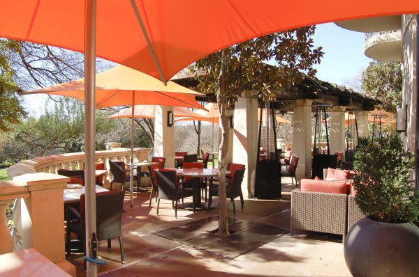Perfect Patio At TRIO Restaurant, Four Seasons Hotel Austin | Austin... | Pinterest  | Restaurants And Austin Tx
