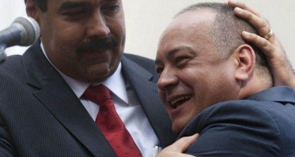 """Alberto """"Chino"""" Carías, coordinador del Movimiento Revolucionario Tupac Amaru, está convencido de que bajo el gobierno de Nicolás Maduro no se ha visto la"""
