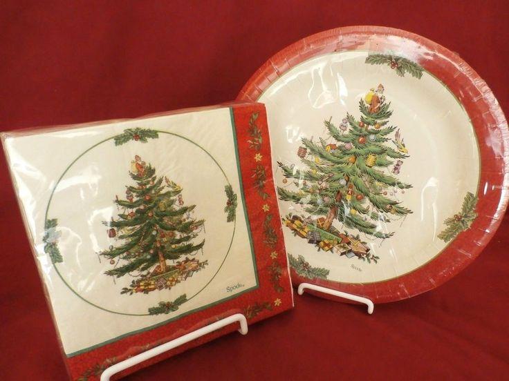 39 best Christmas Dinnerware images on Pinterest   Christmas ...
