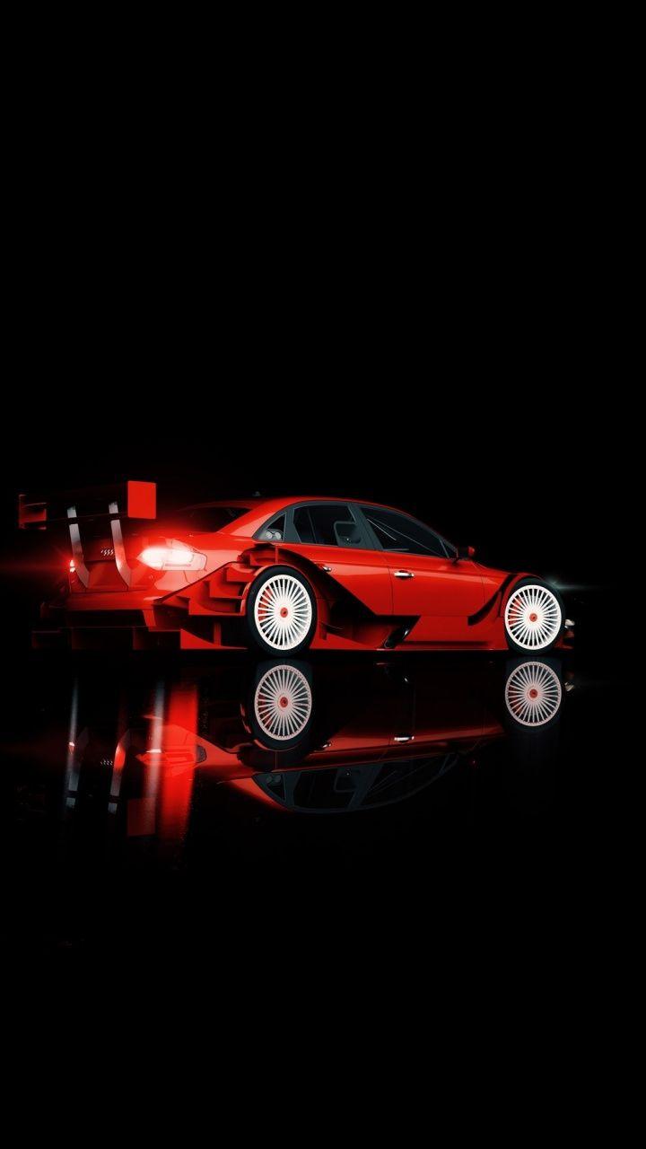 Audi Sports Car Minimal Art 720x1280 Wallpaper Hd Wallpapers Of Cars Super Car Bugatti Cool Car Pictures