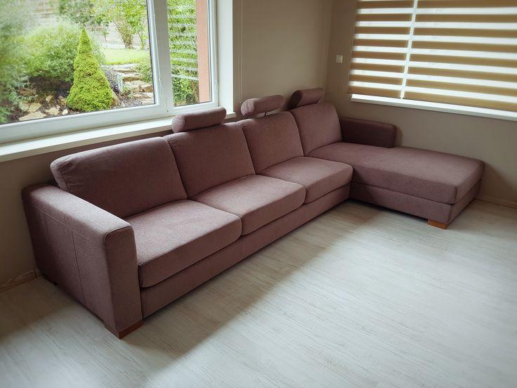 ALBI sofa in interior