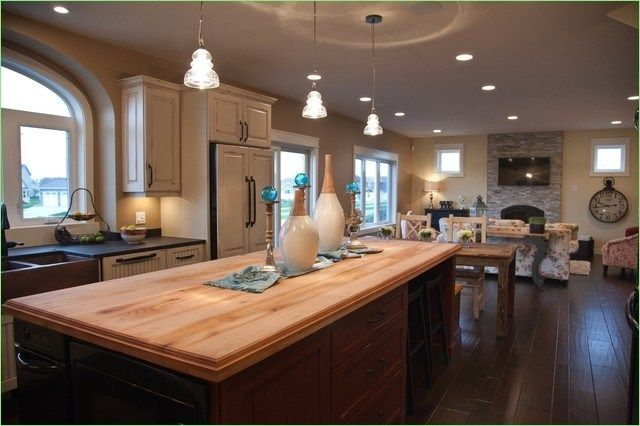 Hugedomains Com Open Concept Kitchen Living Room Open Kitchen And Living Room Open Concept Kitchen