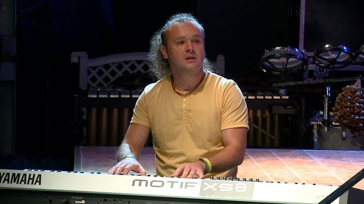 Peter Sarosi - Azara, Garana Jazz Festival 2013