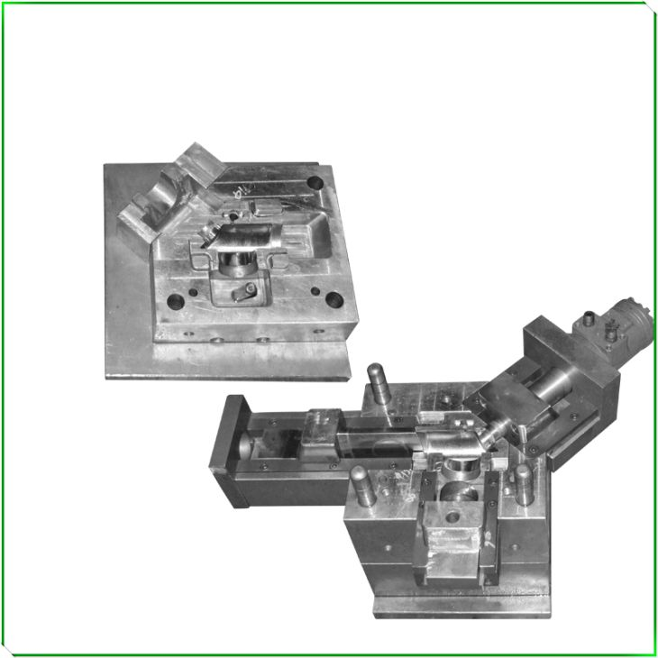 HQMOULD builds injection mould for PVC Pipe Fitting Industry. Our specialty is demanding, high-precision mould for all types of PVC Pipe fitting products. http://www.hqmould.com/Pipe-Fitting-Mould.html