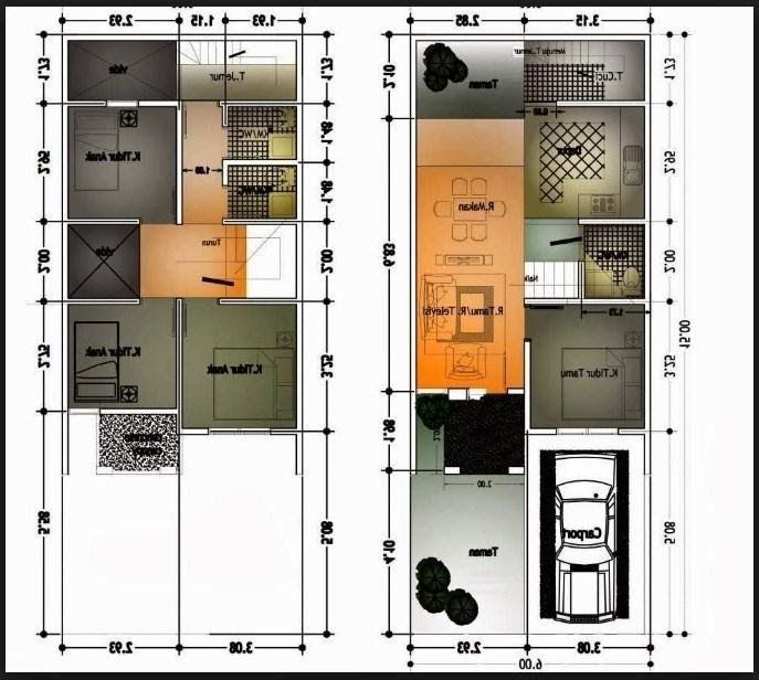 Pin Oleh Ole Gunnar Di Yang Saya Simpan Di 2020 | Rumah Minimalis, Desain,  Desain Rumah