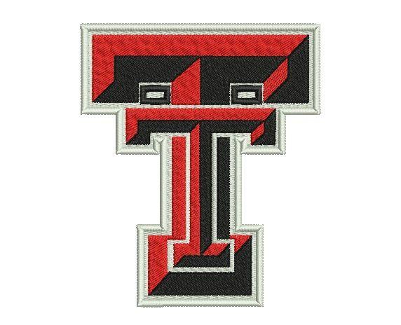 "Texas Tech embroidery designs. Formats: CSD, DST, EXP, HUS, JEF, PES, SHV, VIP, XXX, VP3,   Sizes:  1.99x2.33"", 2.57x3.02"", 3.17x3.72"", 3.96x4.64"" .  Price 2.50$   Contacts:  provokatro04@rambler.ru"