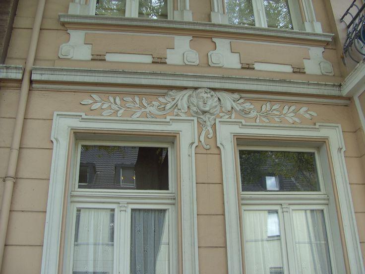 artdeco house