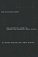 Big Black Book: The Essential Views of Conrad Black & Barbara Amiel