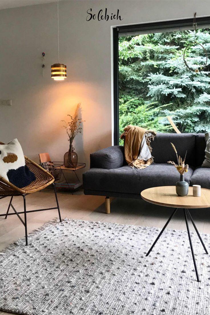 Wohnzimmer Die Schönsten Ideen Graues Sofa Wohnzimmer Wohnzimmer Design Wohnzimmer