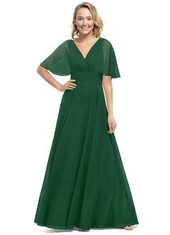 ad9093e8393 Azazie Alexis bridesmaids color schemes dresses Bridesmaid