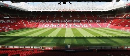 El Manchester United rechaza 20 millones por los naming rights de Old Trafford