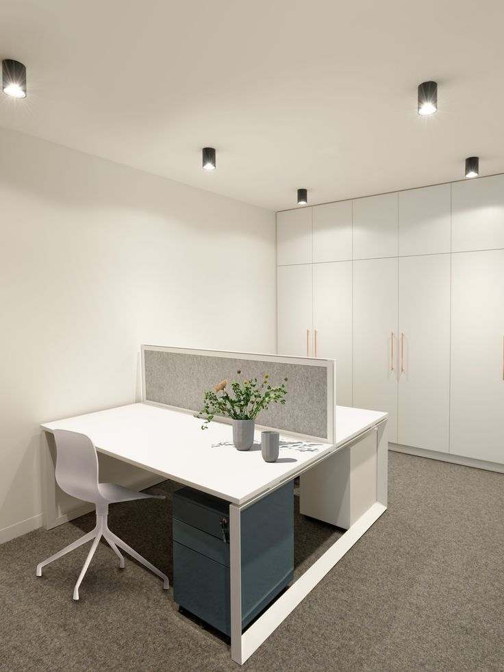 O'Donnell Salzano Lawyers Commercial Office Fitout Workstations