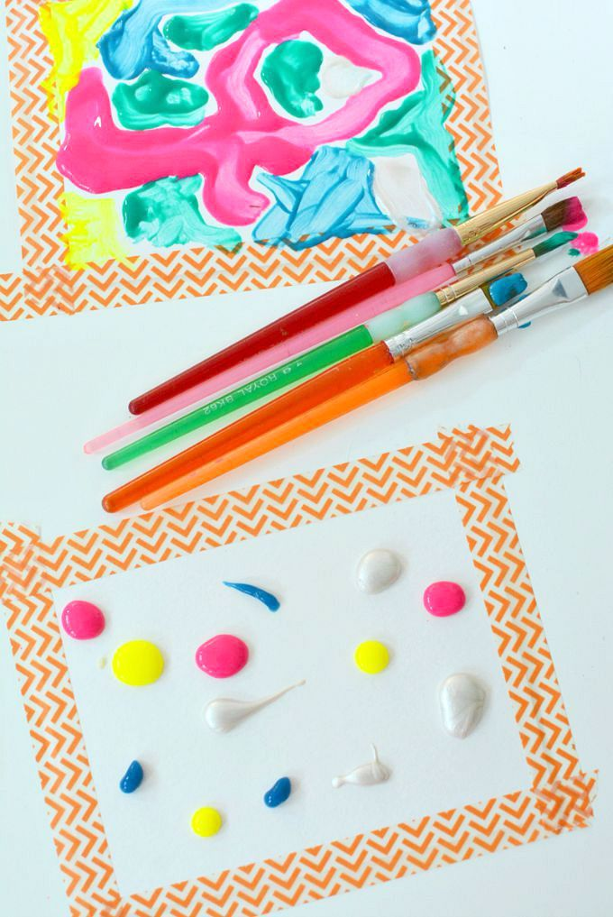 140 best Cool Art Projects for Kids images on Pinterest DIY - artistic skills