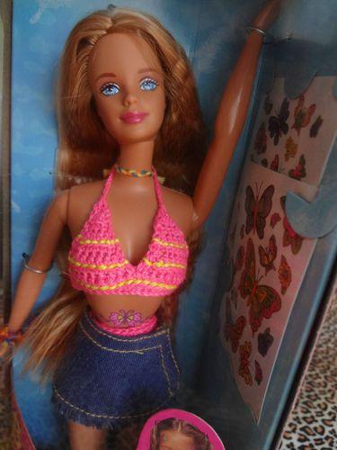 519 best Vintage Dolls images on Pinterest | Barbie doll ...