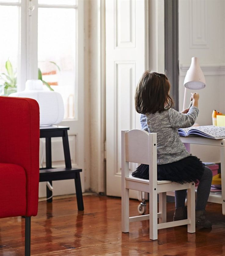 Kids' rooms ideas | Step inside the beautiful Lisbon home of Paulo and Teresa | live from IKEA FAMILY LIVE
