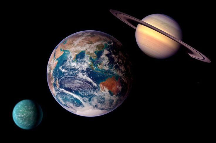 Un desfile de planetas alineados que podrás ver hasta fines de octubre   Notas   La Bioguía