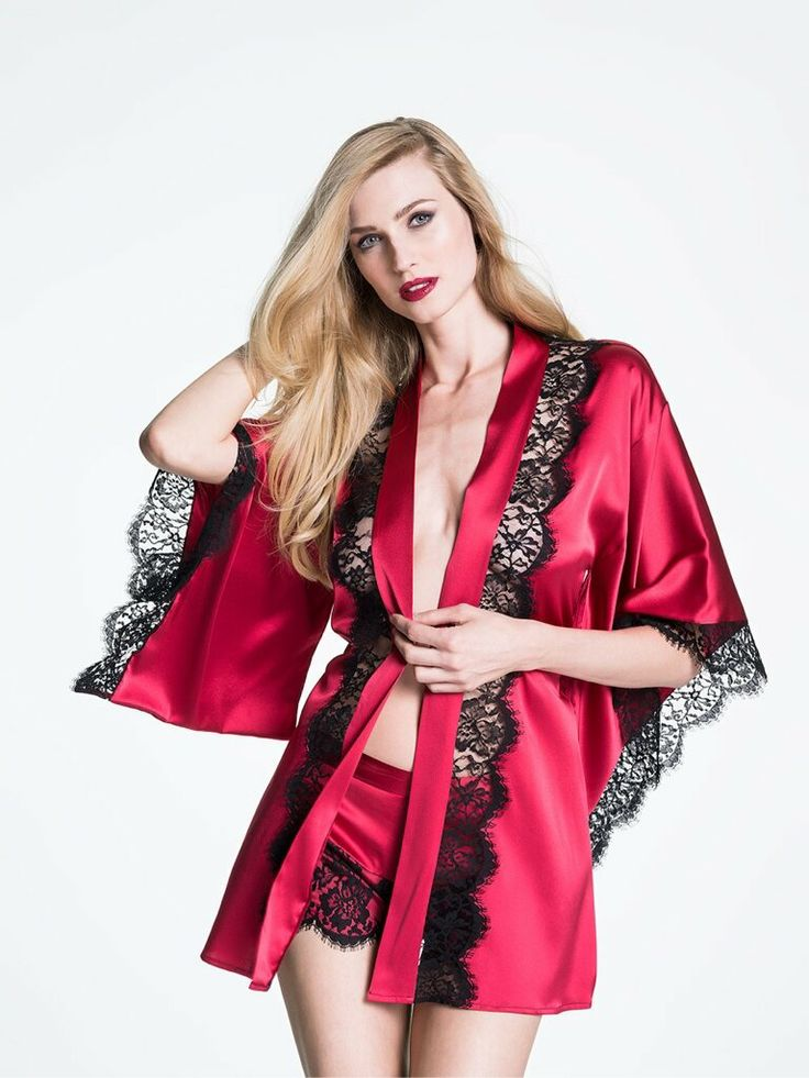 Opinion asian kimono robe