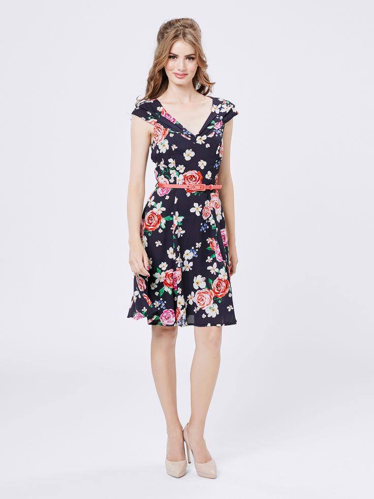 I Feel Pretty Dress