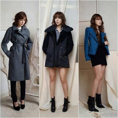 Yoon Eun Hye Fashion Shoot Yoon Eun Hye Pinterest Yoon Eun Hye Fashion Shoot And Fashion
