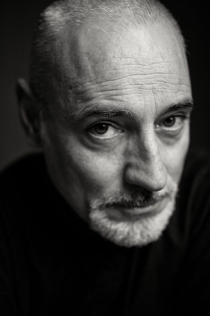 Mirco Rocchi, regista e scenografo.  by CarloChiavacci