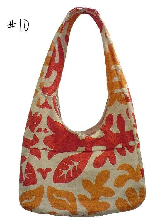 Nice handbag, colourful, light, upcycled, handmade Medium, purse, eco, recycled #etsymntt #gifts