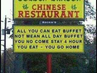 Hahaha: Chine Restaurant, Eggs Rolls, Chine Food, Chinese Restaurant, Funny Signs, Funny Pictures, Funny Commercial, Funny Stuff, So Funny