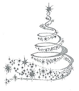 Oltre 1000 idee su disegni di alberi su pinterest for Immagini natale stilizzate