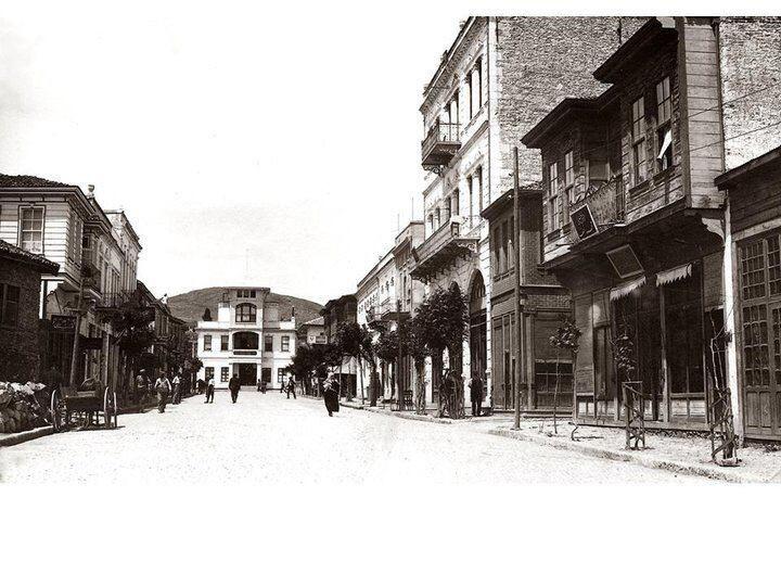 Balıkesir 1920'LER